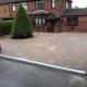 sorrento cobblestone driveway