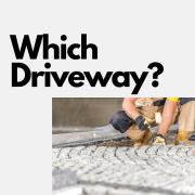 driveway types